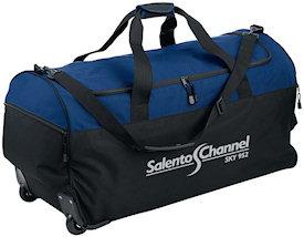 wheeled duffel bags custom duffel bags cheap personalized gym bags. Black Bedroom Furniture Sets. Home Design Ideas